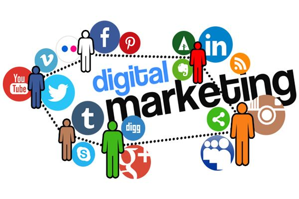 Zarzoob Digital Marketing Services