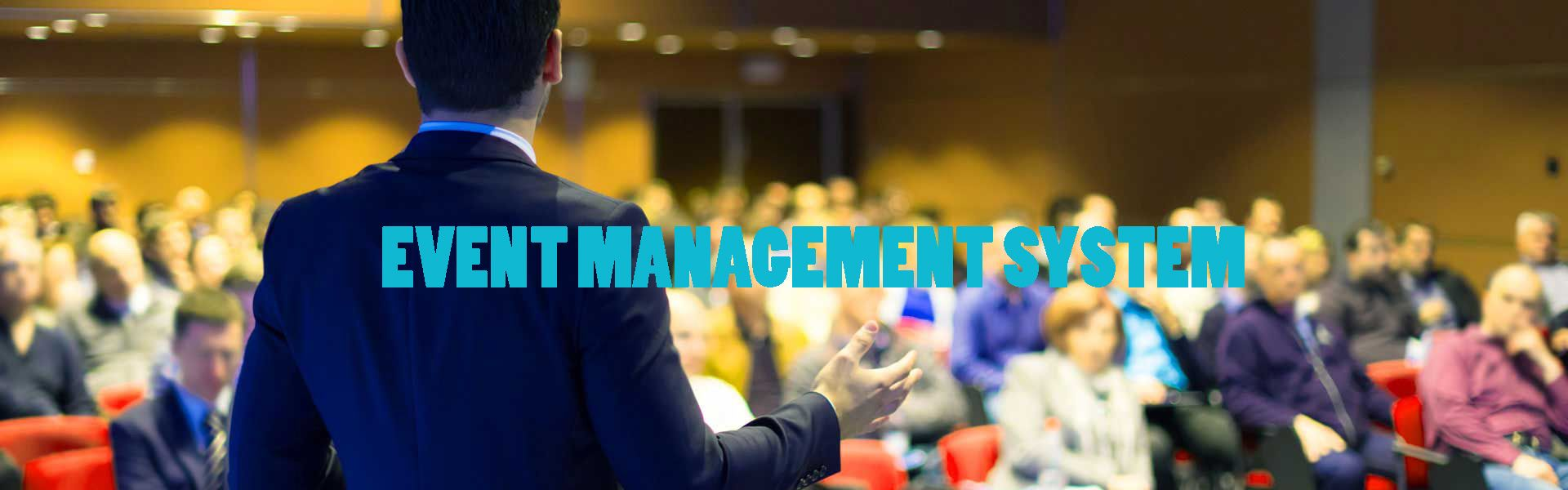 Zarzoob Event Management System